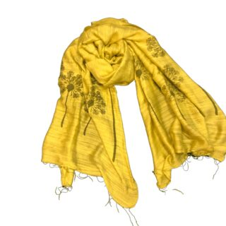 Long scarves
